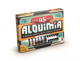 Alquimia 45 Experiências Grow