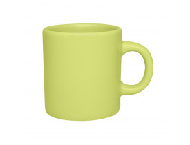 Caneca AZ4 100ml Verde Oxford 6x6x6,5cm