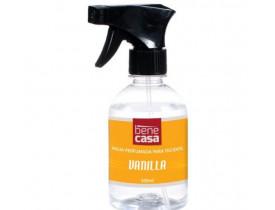 Água Aromatizada Perfumada 300ml Vanilla  Bene Casa