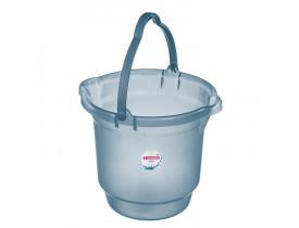 Balde 12 litros Azul Sanremo