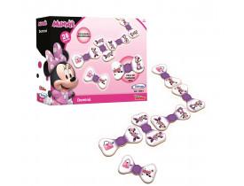 Dominó Minnie Disney Xalingo