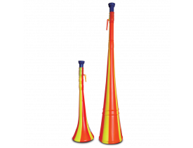 Cornetão Torcedor 35cm Brasilflex Individual