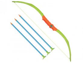 Lançador Bug Attack Bow e Arrow Candide