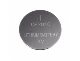 Bateria de Lítio Elgin CR2016 3V