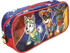 Estojo Little Dogs Masculino Kit