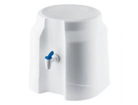 Suporte para Bombona de Água com Alavanca 20 litros Herc