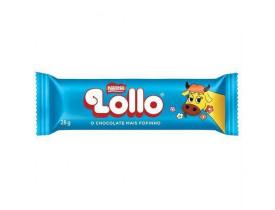 Chocolate Lollo 28g Nestle