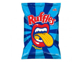 Salgadinho Ruffles Original 92g Elma Chips