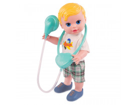 Babys Collection Dodói Menino Super Toys