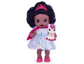 Babys Collection Contos de Fadas Negra Super Toys