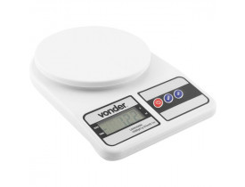 Balança Digital de Precisão 10kg Vonder