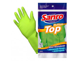Luva Top Grande Verde Sanro