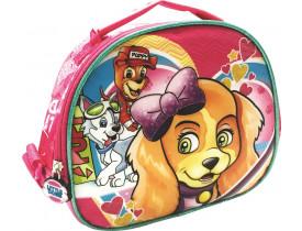 Mini Mochila Little Dogs Feminino Kit