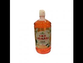 Sabonete Líquido 1Litro Refil Flor de Laranjeira Denomax