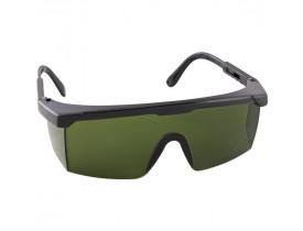 Óculos de Segurança Foxter Verde Vonder