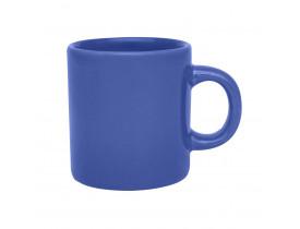 Caneca AZ4 100ml Azul Oxford 6x6x6,5cm