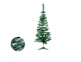 Árvore de Natal 120cm Verde D&A
