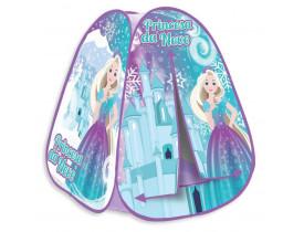 Toca Princesa da Neve Braskit 8208