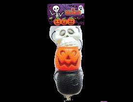 Kit Halloween Kids Brasilflex