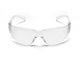 Óculos De Segurança 3M Virtua Transparente CA 15649