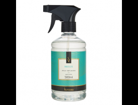 Água Perfumada Breeze 500ml Antimofo Via Aroma