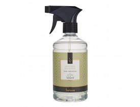 Água Perfumada Alecrim Silvestre 500ml Antimofo Via Aroma