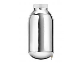Ampola de Vidro para Reposição 1,8 litros Invicta