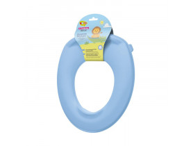 Assento Redutor Infantil Plástico Azul Sanremo