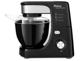 Batedeira Planetária PHP500 Turbo 500W 220V Preto Philco
