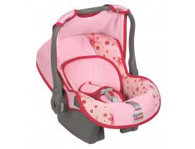 Bebê Conforto Nino Rosa Tutti Baby