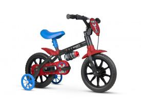 Bicicleta Infantil Aro 12 Mechanic Nathor