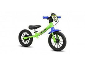 Bicicleta Nathor Balance Bike 10