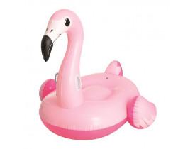 Boia Flamingo Mor Grande 1,70x1,56x1,41 metros 001979