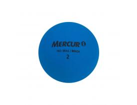 Bola de Borracha Nº2 Mercur Cor Sortida