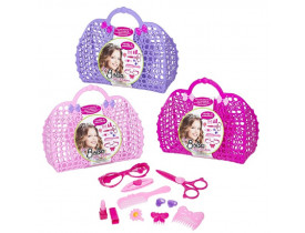 Bolsa Lucy Fashion Braskit Cor Sortida 9700
