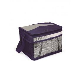 Bolsa Térmica Ice Cooler 10L Mor 26x20x20cm 003609