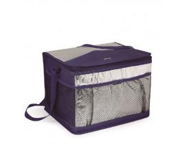 Bolsa Térmica Ice Cooler 20L Mor 33x25x23cm 003611
