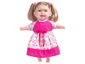 Boneca Super Toys Anne Cante Comigo