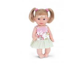 Boneca Super Toys Docinho Da Mamãe