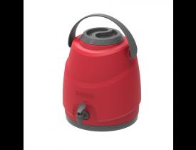 Botijão Estacionário Aspen 9L Vermelho Soprano