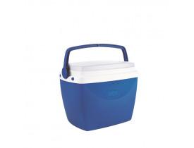 Caixa Térmica 6L Mor 30x20,5x24cm Azul 25108201