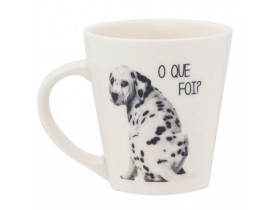 Caneca Oxford Drop Au Au 250ml