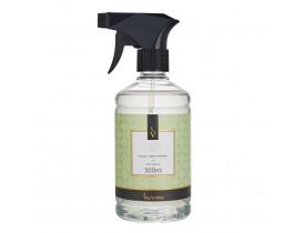 Água Perfumada Capim Limão 500ml Antimofo Via Aroma