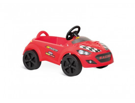 Carro a Pedal Infantil Roadster Bandeirantes