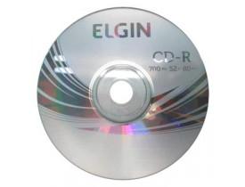CD-R 700MB 80min Elgin