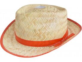 Chapéu Palha Com Renda   Trança Bella - Cores Variadas - Loja ... 96677d3c9b