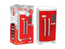 Refrigerador Mini Chef Xalingo