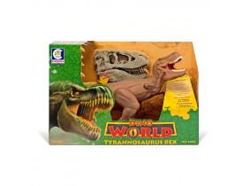Dino World Cotiplás Tyrannosaurus Rex
