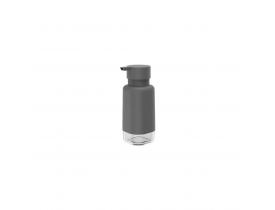Dispenser para Detergente Premium Trium 500ml Chumbo Ou Martiplast