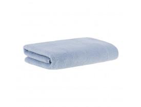 Toalha de Banho Dual Air 70X140cm Azul Buddemeyer